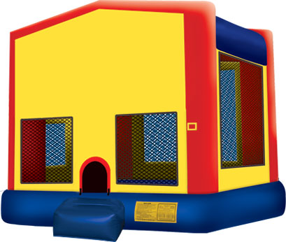 Sensational Modular Bounce Party Crashers Inflatables Home Interior And Landscaping Ferensignezvosmurscom